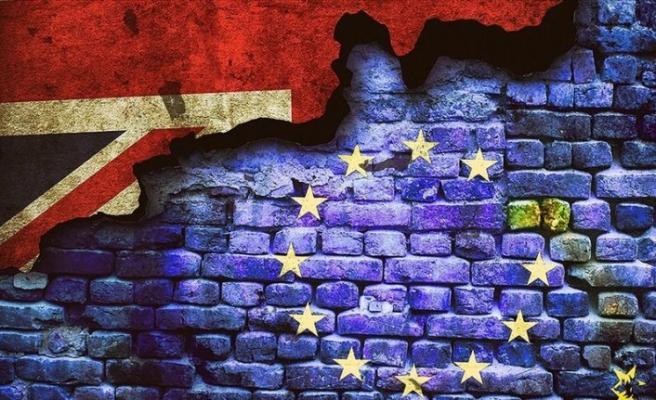 AB ile İngiltere'nin ana kara problemi Cebelitarık yeni statüsünü bekliyor