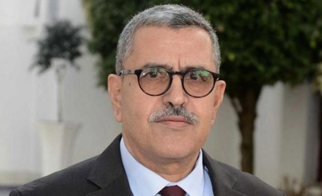 Cezayir Başbakanı Abdulaziz Cerrad sınırdaki faaliyetlerden rahatsız