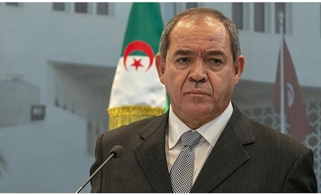 Cezayir, Trump'ın kararını tanımıyor: Hiçbir hukuki geçerliliği yok