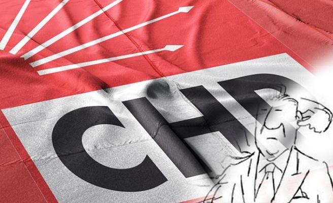CHP'deki Charlie Hebdo skandalına valilik 'dur' dedi
