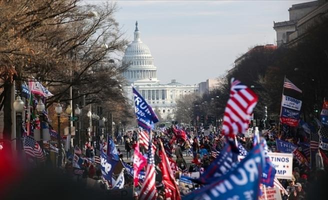 Çin ABD başkanlık seçimlerine etki etmeye çalıştığı iddialarını reddetti