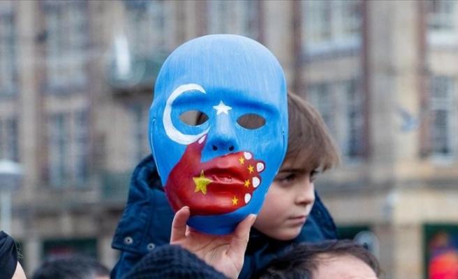 Washington Post Çin'in Uygur zulmünü yazdı