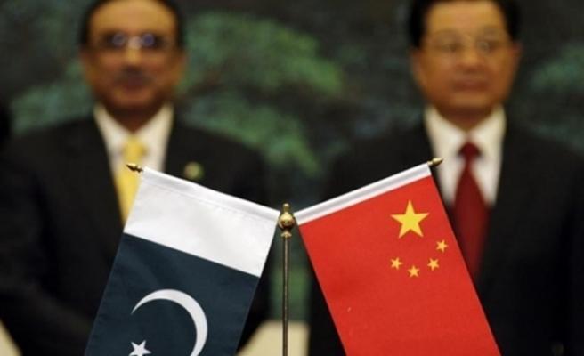 Çin, Pakistan'ın Suudi Arabistan'a olan borcunu ödeyecek