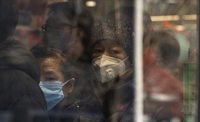 Çin'de Kovid-19 haberi yapan gazeteci halkı kışkırtmak suçuyla hapse gönderildi
