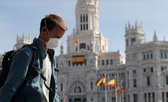 Daha hızlı yayılan virüs İspanya'da da görüldü