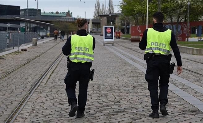 Danimarka'da Kovid-19 vaka sayısında hızlı artış