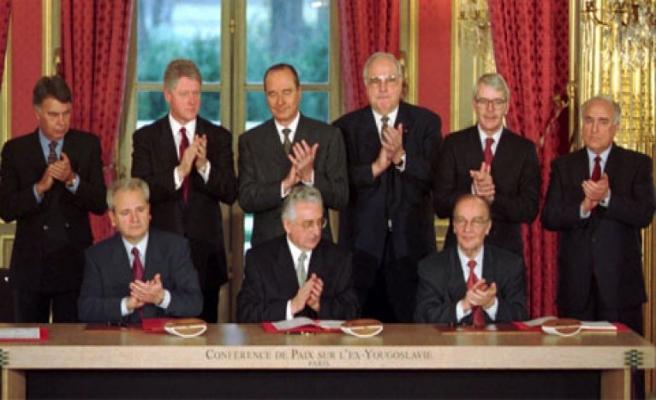 Dayton Anlaşması Nedir, kimler arasında yapıldı?