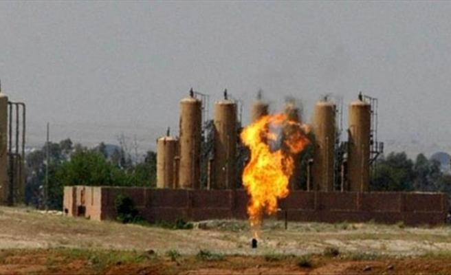 DEAŞ petrol kuyularına saldırdı