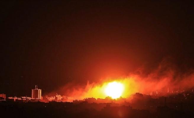 Mısır ve İsrail arasındaki doğal gaz boru hattına bombalı saldırı düzenlendi