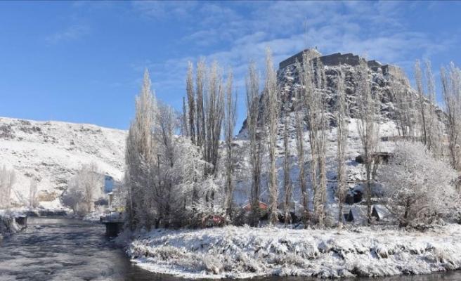 Doğu Anadolu'da hava sıcaklıkları düşüyor