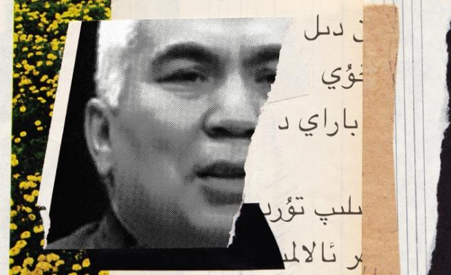 Doğu Türkistanlı yönetmen, tutuklu şairin şiirini New York Times'a okudu