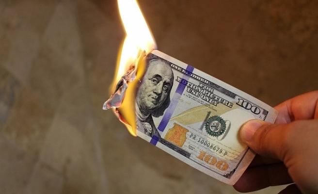 Dolar için korkutan tablo! İbre tersine döndü