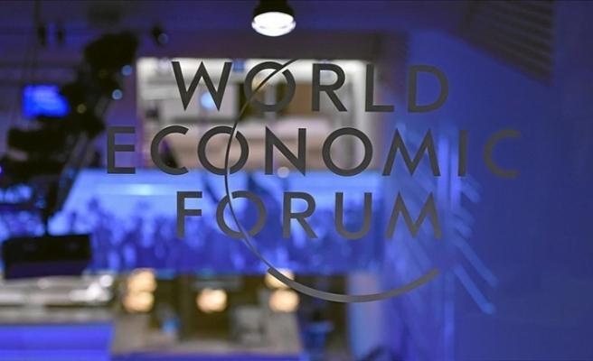 Dünya Ekonomik Forumu bu kez 2021 Mayıs ayında Singapur'da düzenlenecek