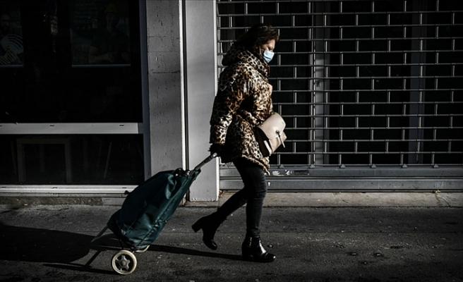 Koronavirüs salgınında son 24 saat yaşananlar