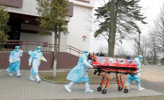 Dünyada Kovid-19 tespit edilen kişi sayısı 80 milyon 727 bini geçti