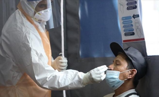 Dünyanın koronavirüs günlüğü