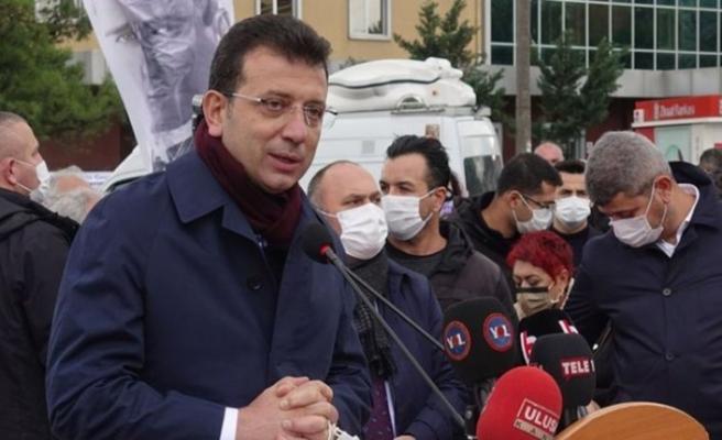 Emniyetten İmamoğlu'na suikast iddiasına cevap