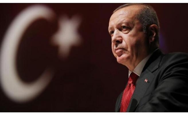 Erdoğan yüz yüze eğitim 15 Şubat'a kadar ertelendi