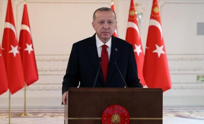 Erdoğan: 2023'ün önemi konusunda her vatandaşımızı ikna edeceğiz