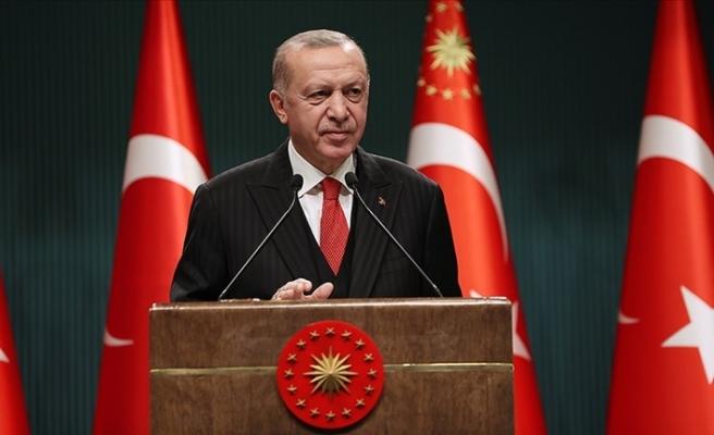 Erdoğan bugün açıklayacak: Yılbaşında yeni kısıtlamalar gelecek mi?
