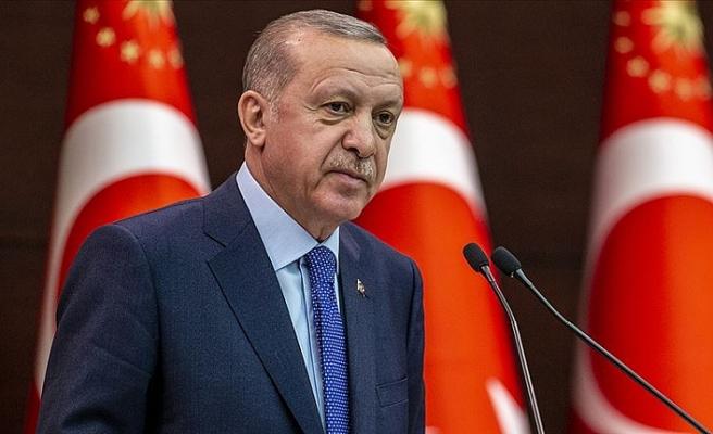 Erdoğan'dan ilk tepki geldi: Türkiye'ye saygısızlık