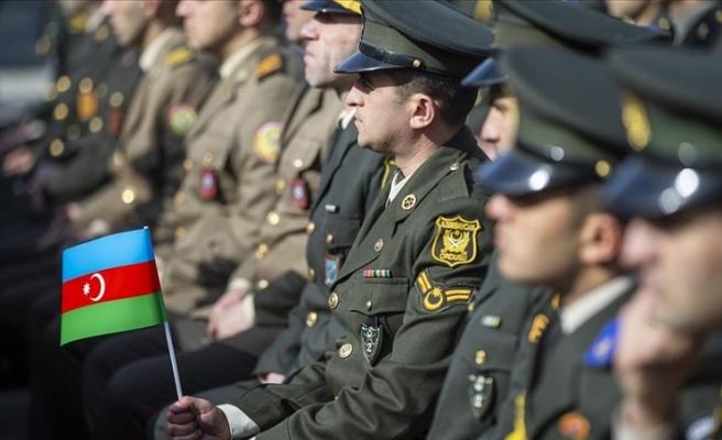 Azerbaycan'ın Ermenistan savaşında verdiği şehit sayısı belli oldu