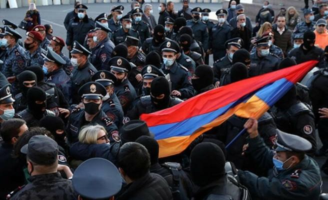 Başbakan adayı Manukyan açıkladı: Ermenistan'ı bekleyen yeni felaket