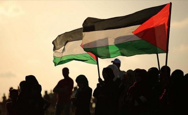 Esir Filistinliler arasında koronalı sayısı 140'a çıktı