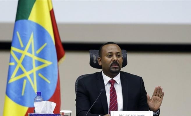 Etiyopya Başbakanından ülkenin batısındaki çatışmalara son verme sözü