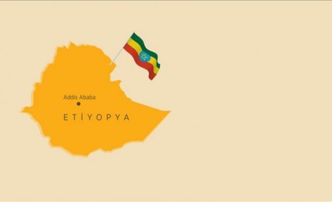 Etiyopya tüm Afrikalılara kapıda vize veriyor