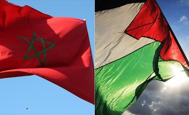 Faslı uzman ne diyor? Fas, Filistin konusunda tutum değiştirecek mi?