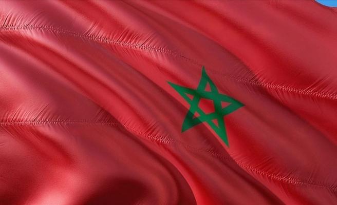 Fas heyeti büyükelçilik açmak için İsrail'de