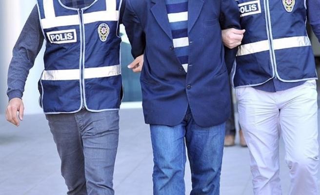 Bursa'da FETÖ'nün hücre evlerine yönelik operasyonda 6 şüpheli yakalandı