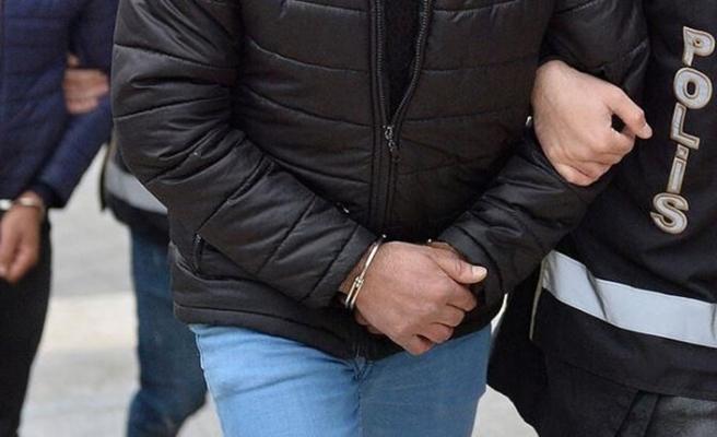 FETÖ'nün sözde 'TSK Hadımköy Askeri Kışla İmamı' tutuklandı