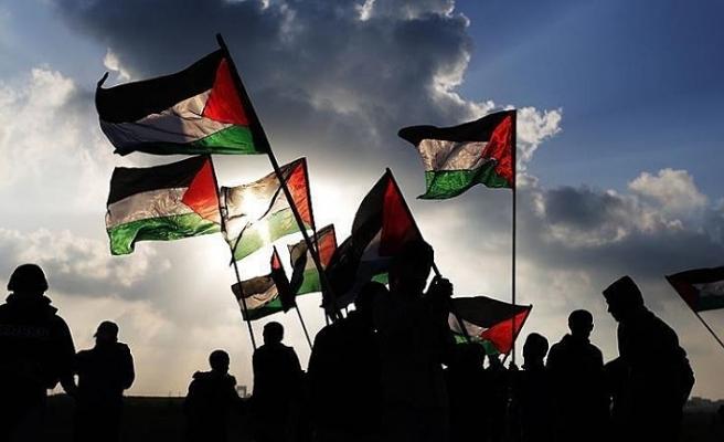 Filistin'den Çekya'ya kınama