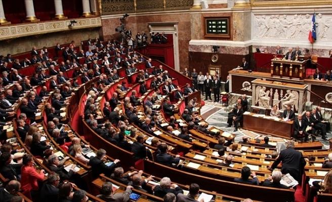 Fransa Ulusal Meclisi'nden tartışmalı karar