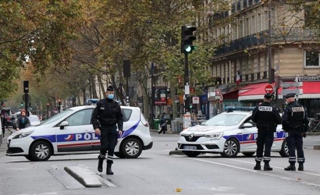 Fransa'ya PKK şoku! Eylem hazırlığındayken yakalandı