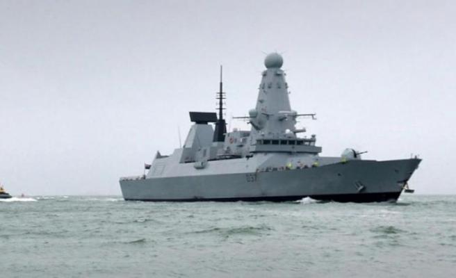 Fransız balıkçılara kötü haber: İngiliz donanması gözaltı yapabilecek