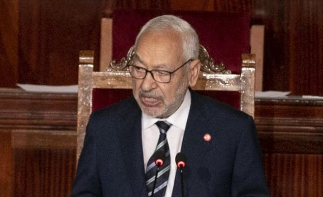 Gannuşi'den Tunus halkına çağrı