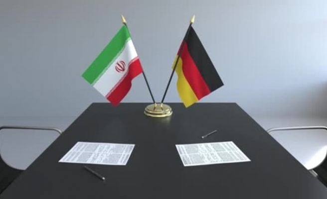 GazeteciZem'inidam edilmesi AB ve İran arasında gerginliğe neden oldu