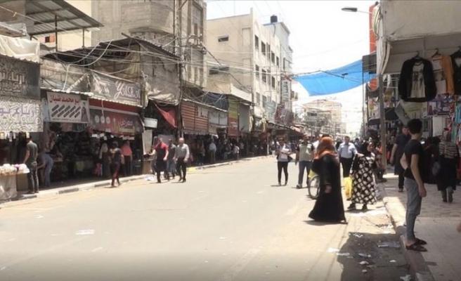 Gazze için korkutan açıklama!
