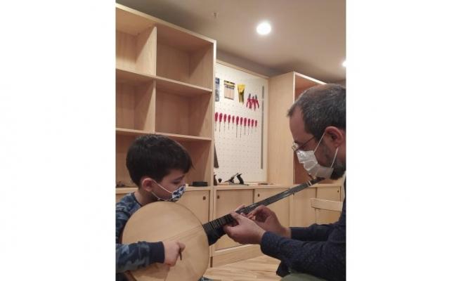 Geleneğin gelecekle buluştuğu okul: Palet Çamlıca Müzik İlkokulu
