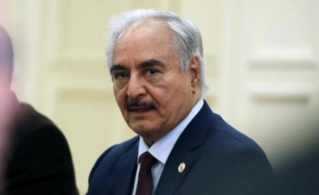 Uluslararası Ceza Mahkemesi üçüncü kez Libya'ya heyet gönderdi
