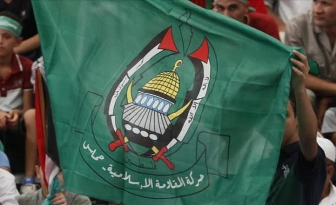 Hamas'tan ABD'ye 'İsrail malı' tepkisi