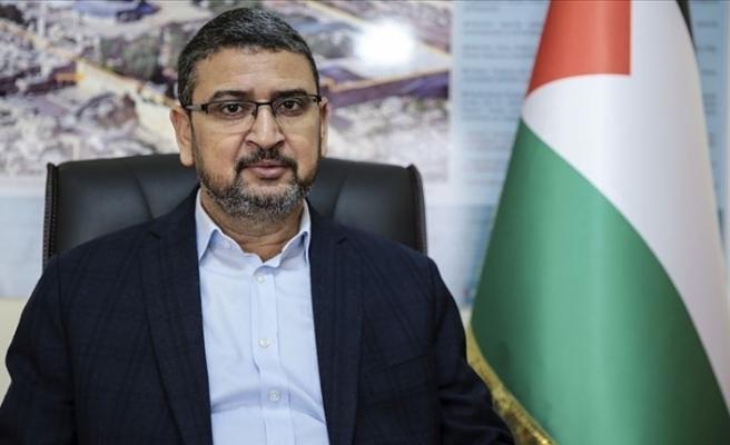 Hamas'tan BAE şikayeti: Filistinlilerin haklarına karşı, İsrail'in yanında hareket ediyorlar