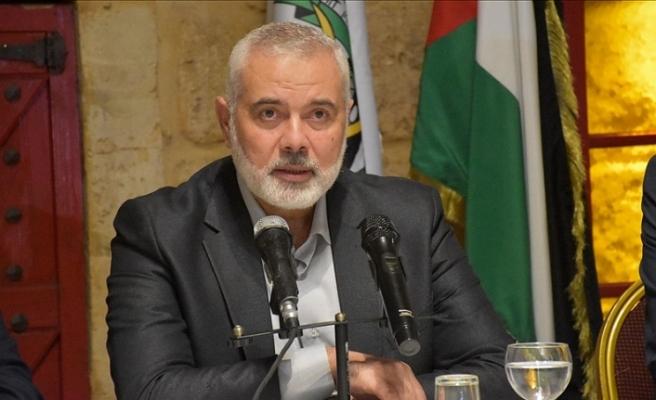 Hamas'tan Filistin yönetiminin İsrail'le güvenlik iş birliğine geri dönme kararına eleştiri