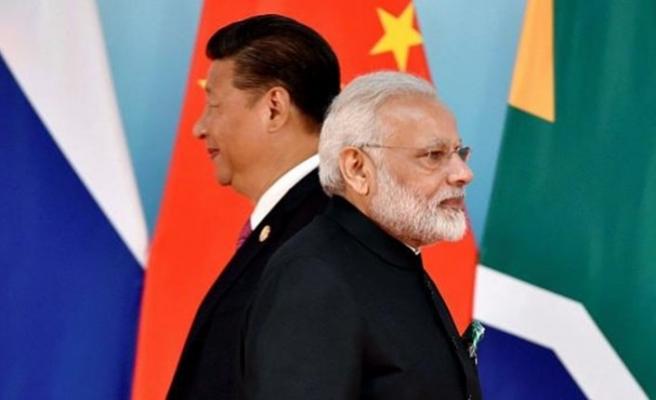 Hindistan ordusuna 15 günlük 'yoğun savaş' için cephane stoklama talimatı