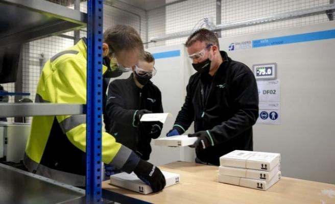 Hollanda'da hızla artan koronavirüs vakaları nedeniyle askerler göreve çağrıldı