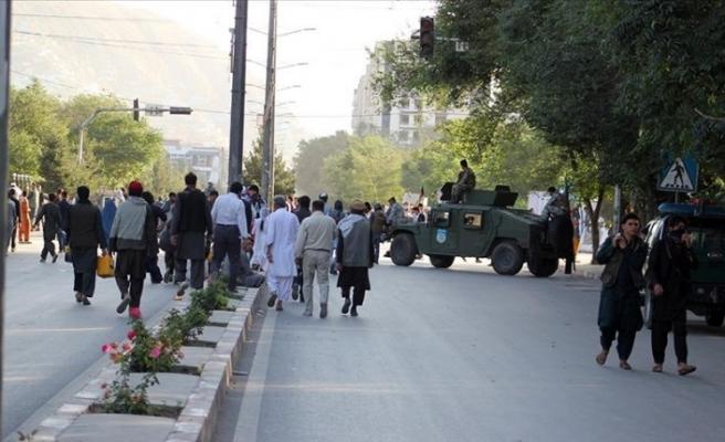 İİT Afganistan'da derhal ateşkes yapılmasını istiyor