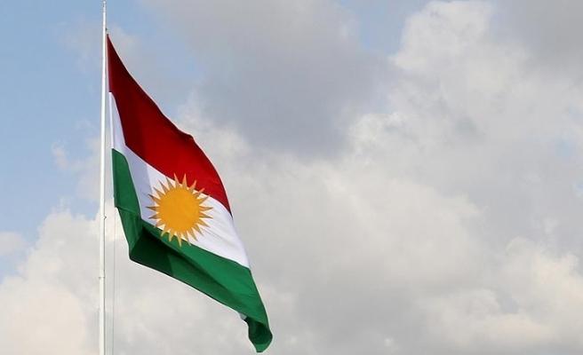 IKBY ABD'den Suriye sınırına güç göndermesini istedi